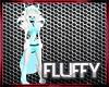 Furry Cyan White v2