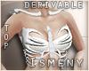 [Is] Belle Morte Top Drv