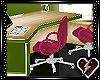 S GrnPnk Desk