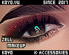 |< Zell! Makeup!
