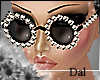`Ⓓ`Pearl Glasses S