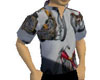 Mens Chopper Shirt