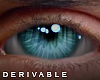 ! Derivable Male Eyes