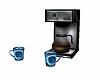 BLUE MOON COFFEE MAKER
