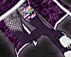 Grape FT Fishnet