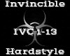 Invincible -Hardstyle-