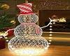 W Christmas SM Cndy Cane