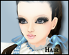 +Dorothy Hair+