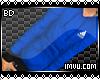 [BD] Adi' Hoodie, Blue