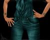 Melisa Bracelet  Teal