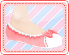 [N] Frilly Flats