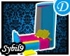 [LKBF] Princess Bed 01