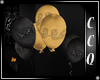 New Year Anima Balloons