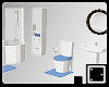 ♠ Tiny Bathroom Set