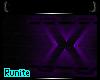 [R] The Purple X