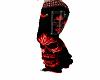 Red Skull Pants (F)