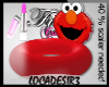  LD Elmo Floaty Kids