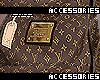 L🌸VuiTTon Luna Bag