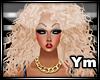 Y! Fantasia /Blonde|