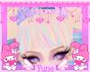 bangs ♡ fairy