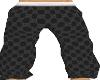 GREY PJ PANTS