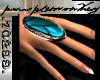 ~PM~DaintMarinaTurquoise