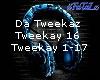 Tweekay 16