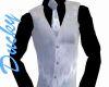 Dress Shirt & Vest