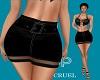 FC Black skirt