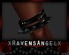 ~RA~Knee Collar TOP L