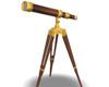 Standing Telescope