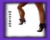 (m) madi purple heels