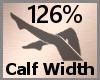 Calves Scaler 126% F A