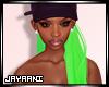 Snapback Jinna Green