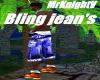 Bling JEAN'S