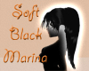 Soft Black Marina