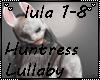 GA huntress lullaby
