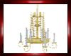 Titanic chandelier