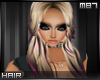 (m)BlondePurp Avril