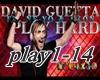 Play Hard -David Guetta