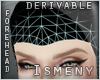 [Is] Forehead Jewel Drv