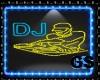 """GS"" NEON SING DJ"