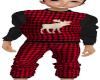 Child Christmas Pajama M