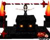 MysticFire Haunted Altar