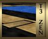 T3 Zen Luxury BeachTowel