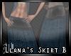 Llana's Skirt B