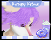 Kwispy Hair v2