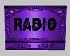 {DD} Purple Radio