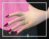 Pink Diva Nails