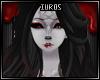 Vampire (F) Chelsy Hair